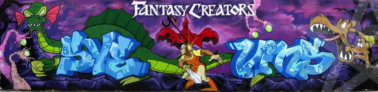 Fantasy Creators small