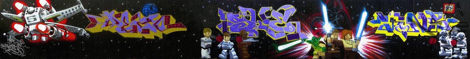 Star wars LEGO small-1